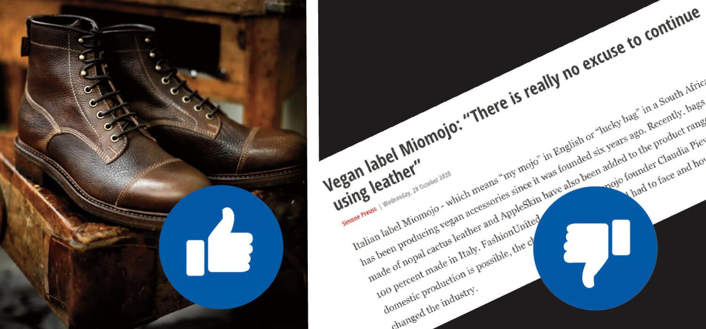All'assurda questione sulla pelle di Miomojo risponde Patagonia