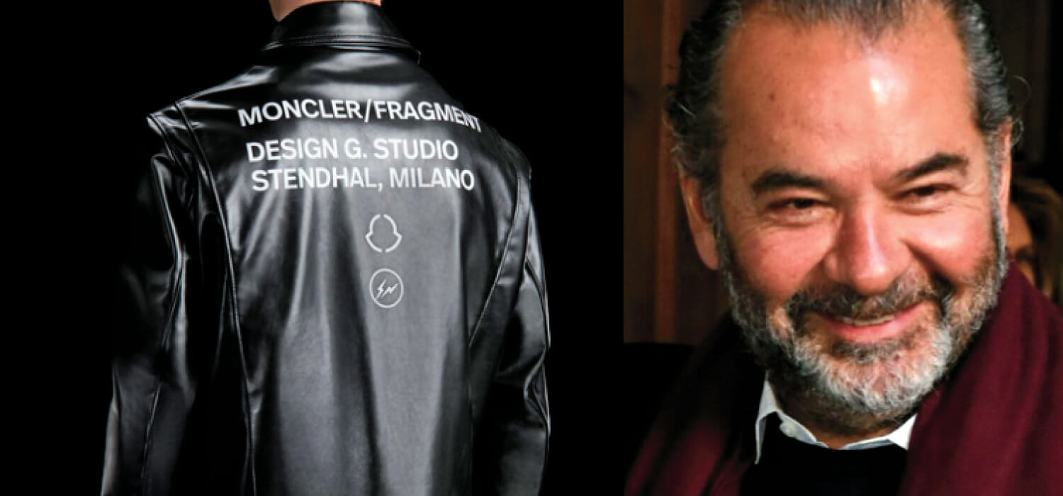 """Moncler: -15% in the quarter, yet """"we are constantly growing"""""""