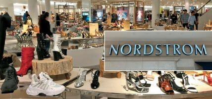 Nordstrom give up exotic leather and fur, yet they admit it is marketing