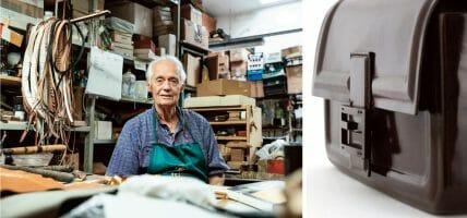 Piero Peroni racconta la collaborazione con Fendi Hand in Hand