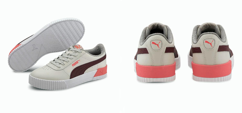 Il rimbalzo di Puma nel trimestre è trainato dalle scarpe