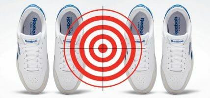 Adidas vende il suo errore più costoso: chi compra Reebok?
