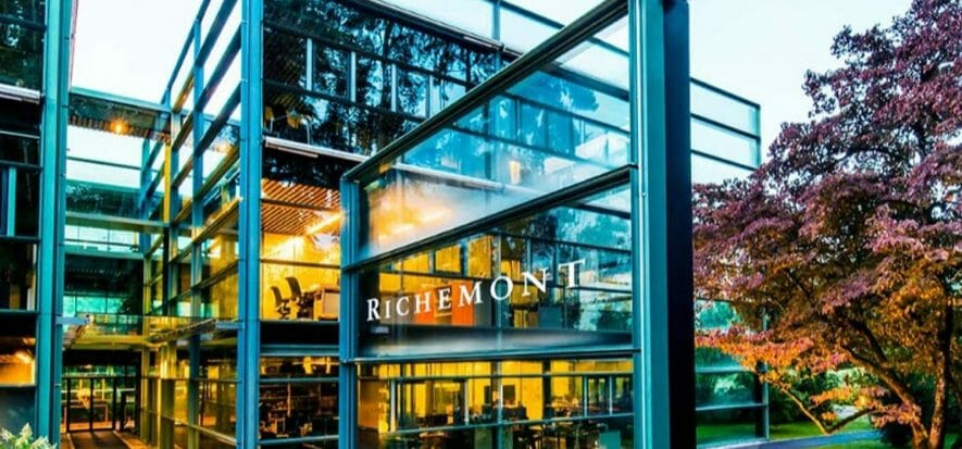 Richemont, responsible leather sourcing is the priority