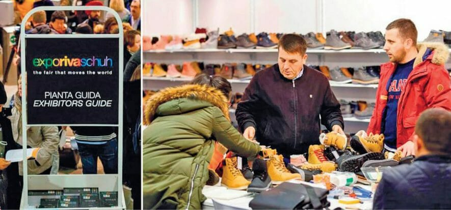 Expo Riva Schuh goes back to its original date (January 16-19)
