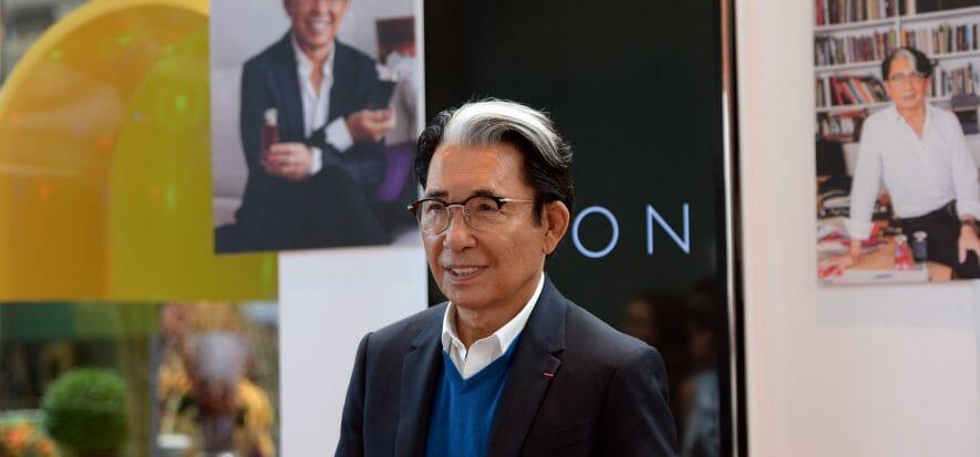 L'addio della moda alla fantasia di Kenzo Takada (81)