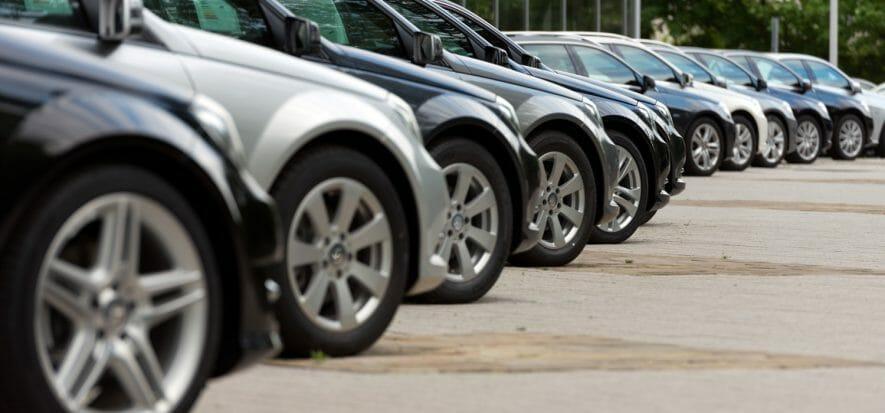 Eppur si muove, il mercato americano dell'auto riaccende i motori
