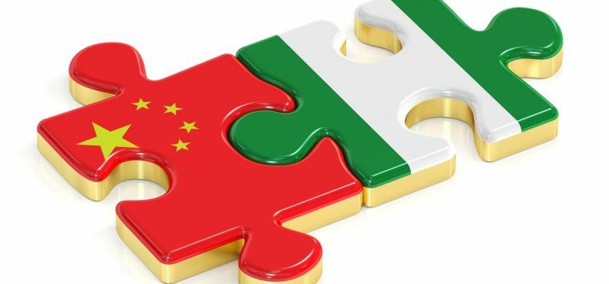 Cinesi in Nigeria: 4 fabbriche (una conceria) per forniture militari