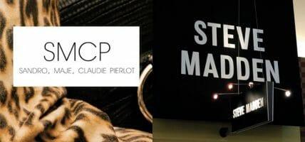 Crocevia cinese: SMCP ci investe, Steve Madden ne farebbe a meno