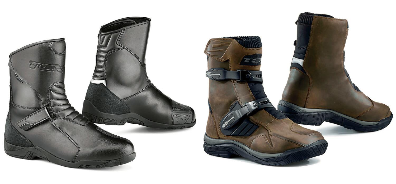 Dainese si mette le scarpe e acquisisce TCX di Montebelluna