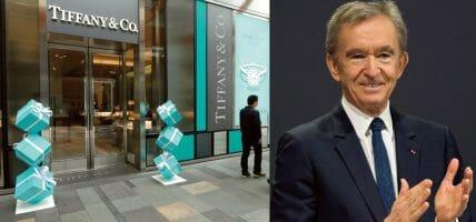 Un piccolo sconto può rilanciare il deal tra LVMH e Tiffany
