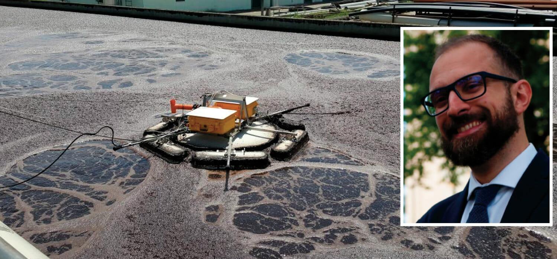 Depurazione sempre più green: Cuoiodepur e il progetto LESSWATT