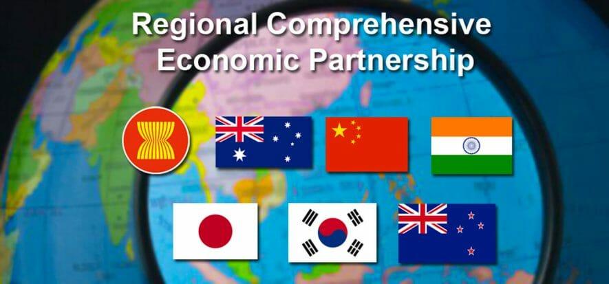 Area di libero scambio del Pacifico: la Cina c'è, USA e India no