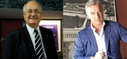 AIP, ricambio ai vertici: Roberto Tadini è il nuovo presidente