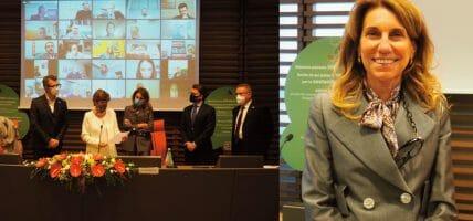 Assomac rinnova i vertici: Maria Vittoria Brustia eletta presidente