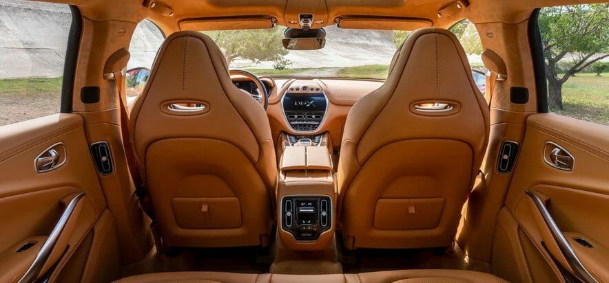 Daimler sale al 20% e risolve in parte i problemi di Aston Martin