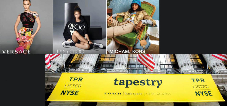 Tapestry e Capri: diverse strategie di prezzo, lo stesso risultato