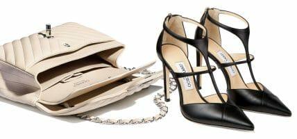 Chanel ritocca i prezzi per la seconda volta. Capri Holdings pure