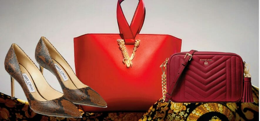Capri Holdings wants more accessories? Then it needs more made in Italy