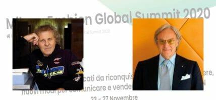 Comunicazione, sostenibilità: il futuro per Della Valle e Rosso