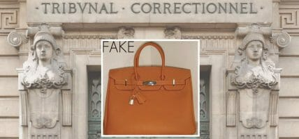 The network that produced and marketed fake Birkin bags for over 20 years