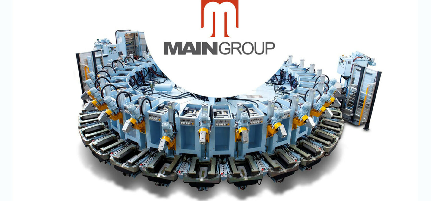 Automation: Main Group and Atom acquire Technetronic