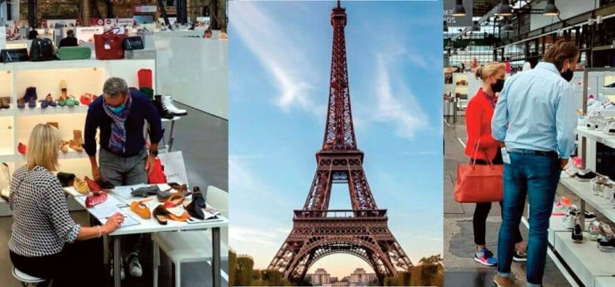 Tradeshows: The European calendar is changing, here is how