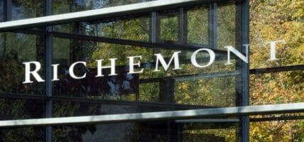 Il boom in Cina salva il trimestre e ora Richemont può investire