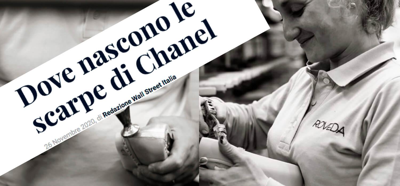 Tradizione artigianale, innovazione: in viaggio da Roveda (Chanel)
