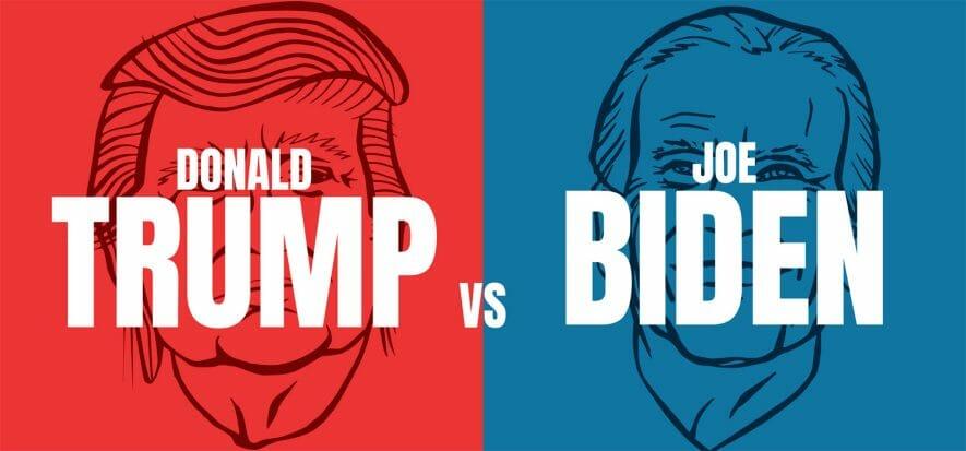 Trump o Biden? Lusso e scarpa USA attendono con relativa fiducia