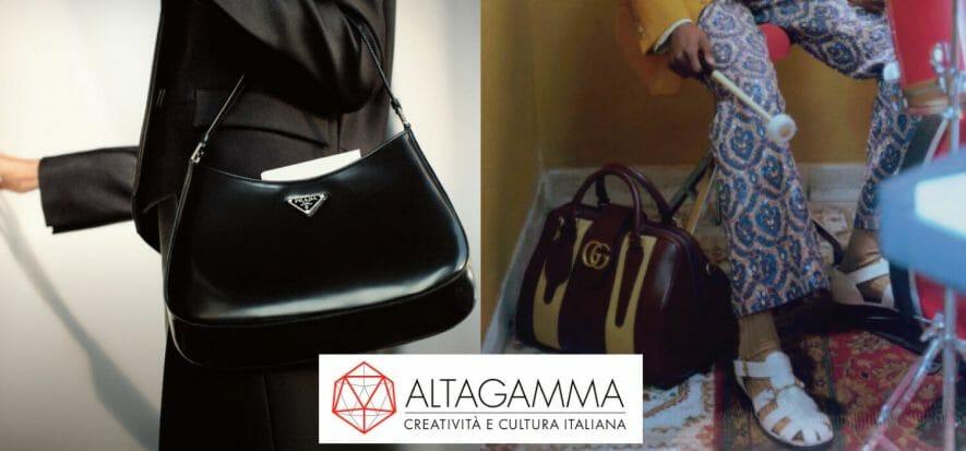 Gucci, Burberry e Prada sul podio degli Altagamma Digital Awards