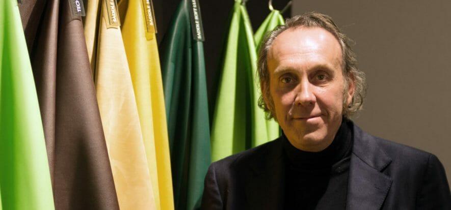 Fabrizio Masoni: tanneries need an evolved vision