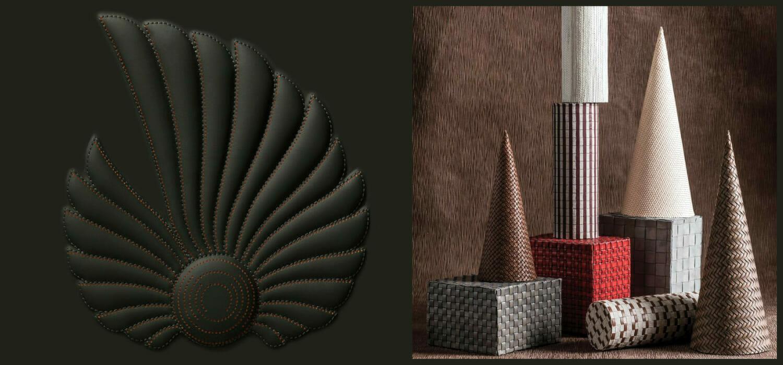 Il design, la concia italiana e una pelle che ispiri effetto wow