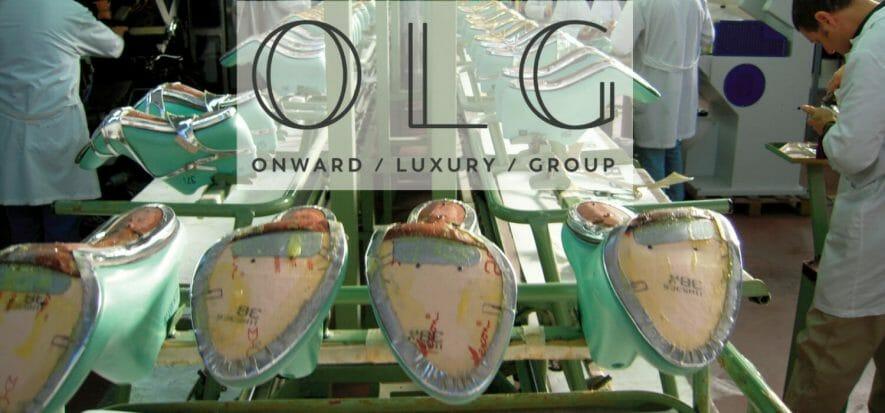 CRV rovina i piani giapponesi: Onward Luxury Group passa di mano