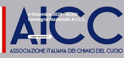 """""""Conceria e ambiente"""": oggi, online, il convegno nazionale AICC"""