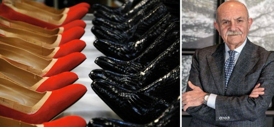 9 mesi di scarpa italiana: produzione -29,4%, perse 101 aziende
