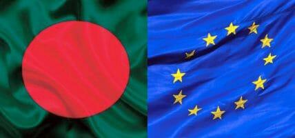 Dall'UE (Germania in testa) 100 milioni alla filiera bengalese