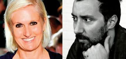 Basta lutto: Dior e YSL ora propongono un mood che ispiri serenità