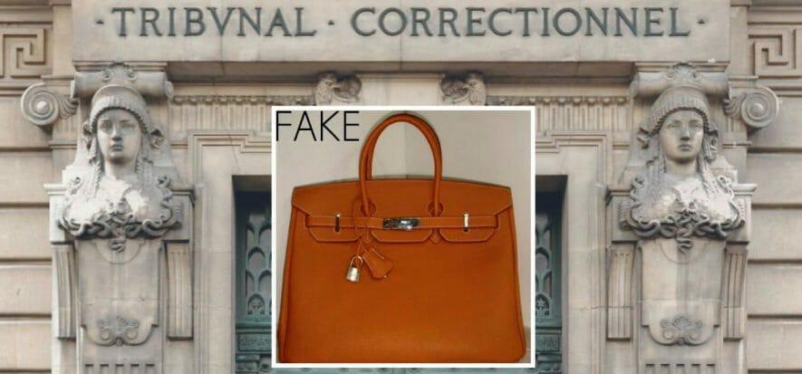 Francia, la Procura chiede 8 anni per la rete dei falsi Hermès