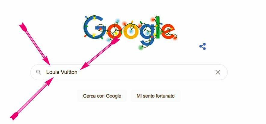 Vuitton nel mondo, Gucci in Italia: ecco i più cercati su Google