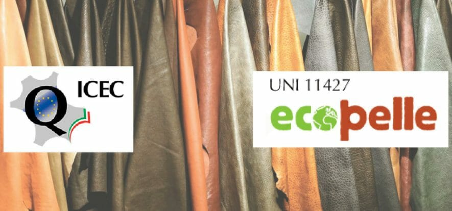 Certifying Ecoleathers, the real one: ICEC explains how and why