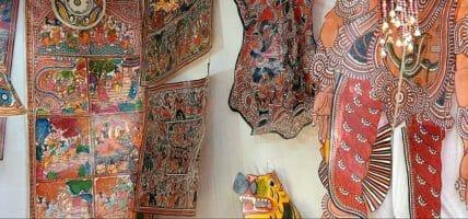 India, con il teatro delle ombre rivivono le marionette in pelle