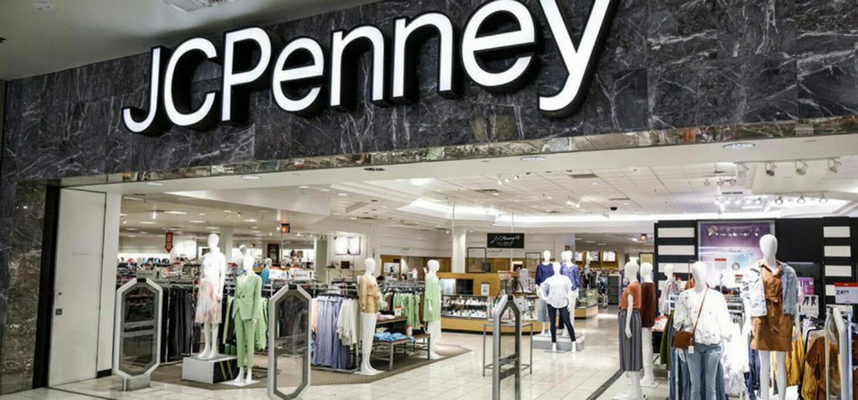 JC Penney esce dal Chapter 11, Designer Brands rischia di entrarci