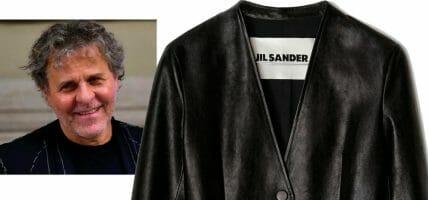 A OTB piace Jil Sander: tutti i rumor portano all'acquisizione:
