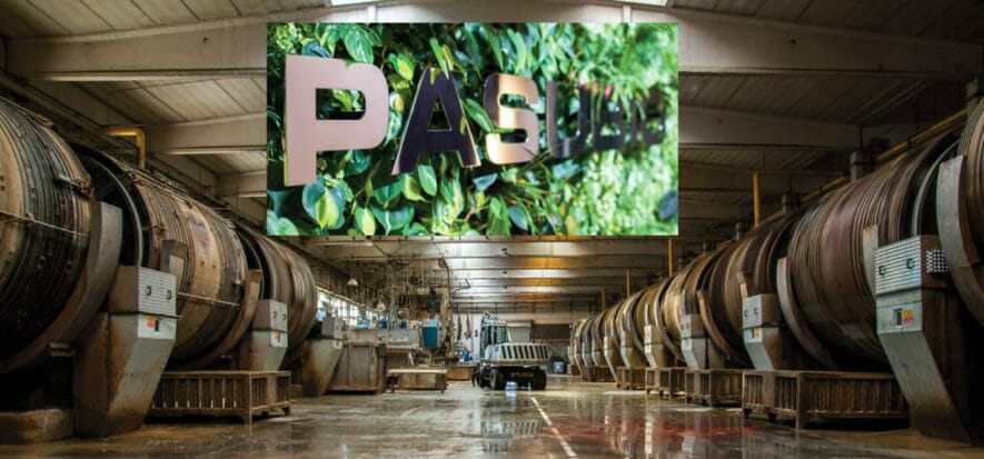 Pasubio: a deal with Intesa San Paolo to support its chain
