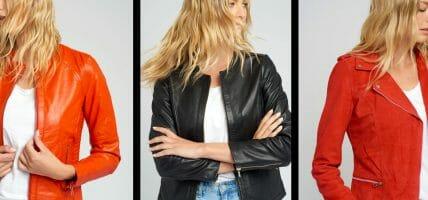 Come vendere giacche in pelle online: a lezione da Sculpt Leather