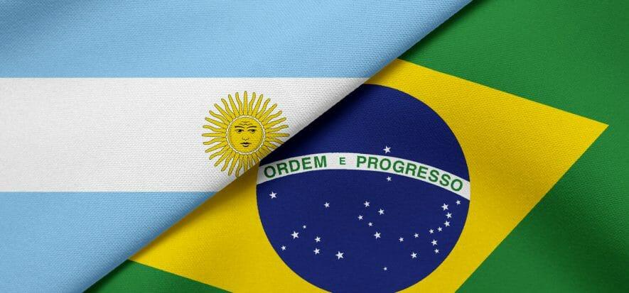 Il Brasile attacca l'Argentina per le scarpe bloccate alle dogana