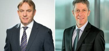 Schütt is the new CEO of TFL, Amann to join the supervisory board