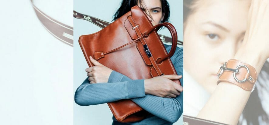UBS: 2021 will be the year of Hermès and LVMH (but not Burberry's)