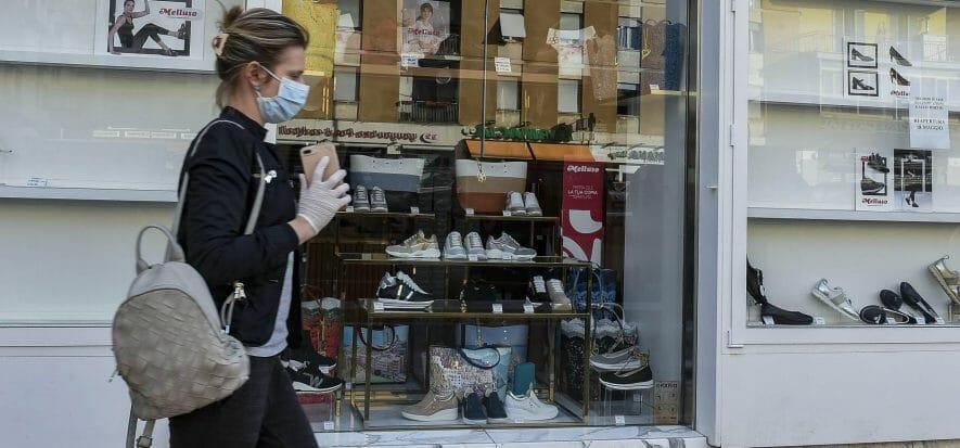 L'effetto di CRV sul retail? Il centro città vale meno, dice PWC