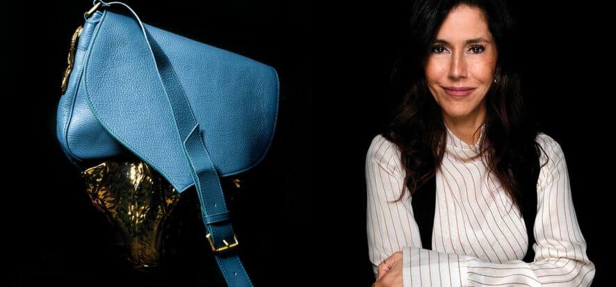 Flavia Palombo vuole guadagnare la scena con il suo made in Naples